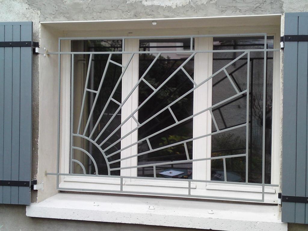 Nos Réalisations Métallerie Megnant Portes Les Valence Drôme